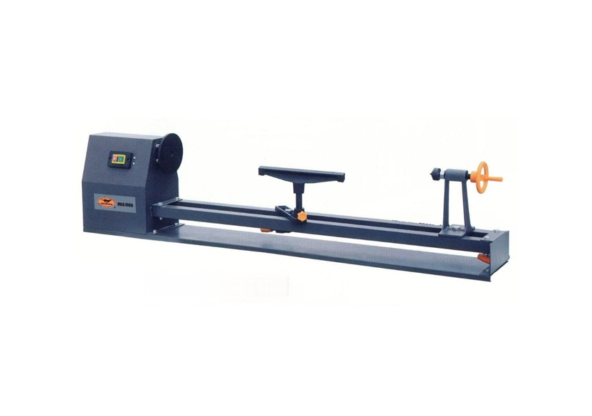 New Electric Wood Lathe Table Top 40 Industrial 4spd Ebay