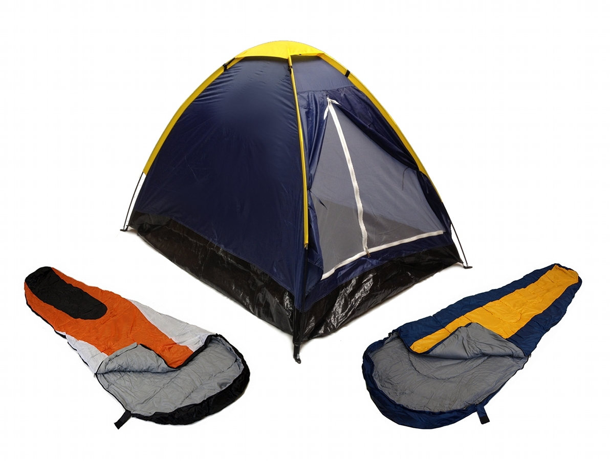 hiking how to pack carry tent