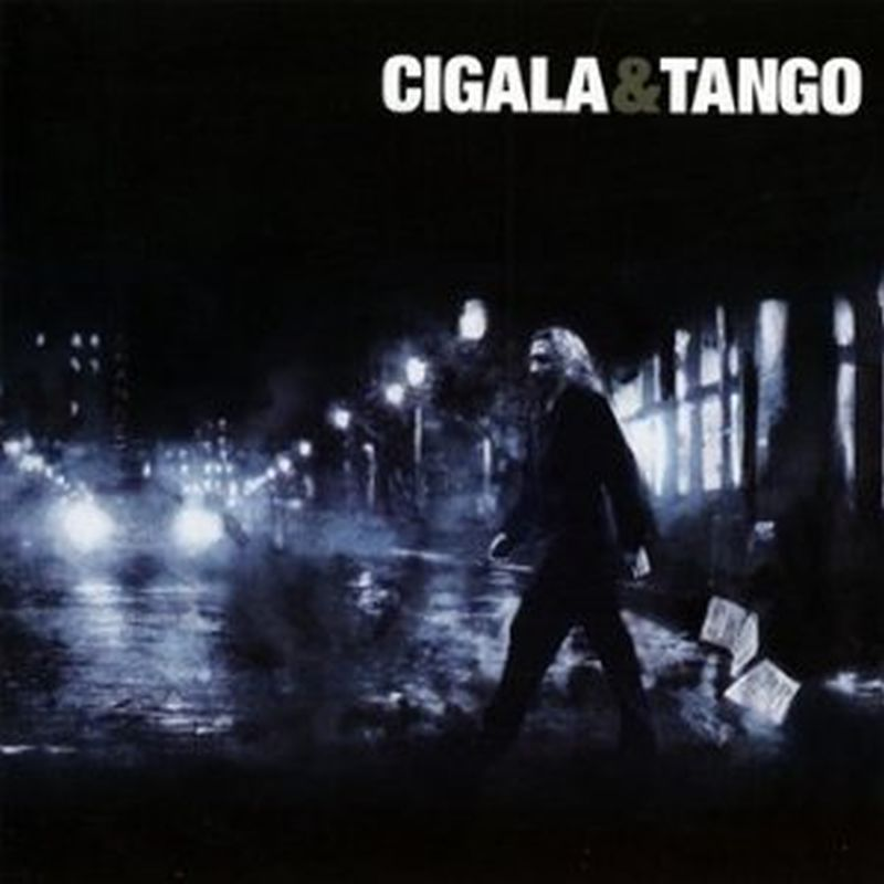 Cigala And Tango
