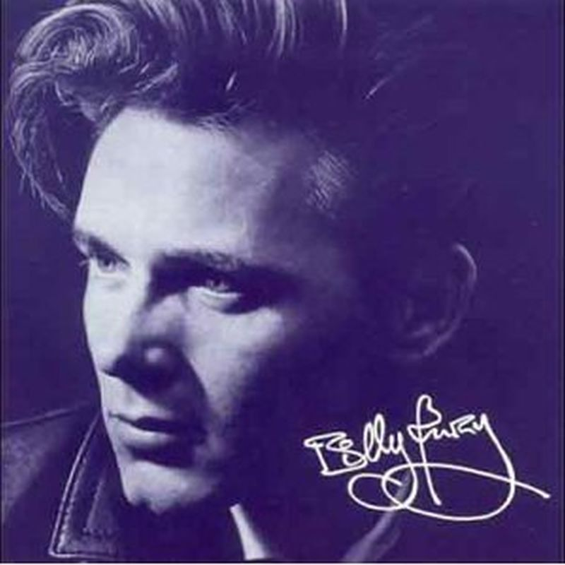 Billy Fury - 40th Anniversary Anthology - 2 Cd Set