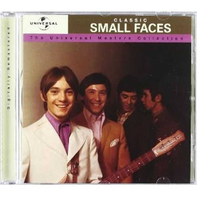 Small Faces - Universal Masters Collection - Cd