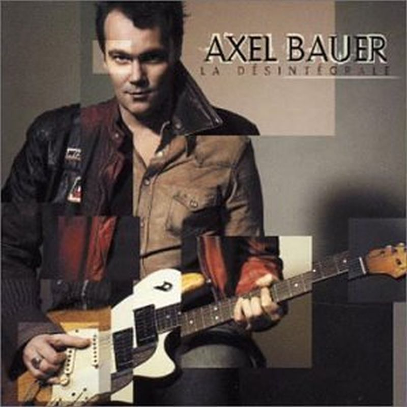 Alex Bauer - La Destinegrale - Cd