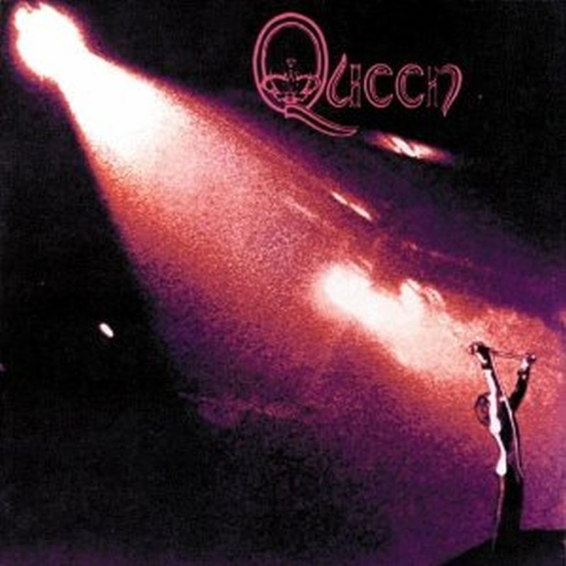 Queen - Queen (dlx Ed/2011 Bob Ludwig Rm - 2cd)