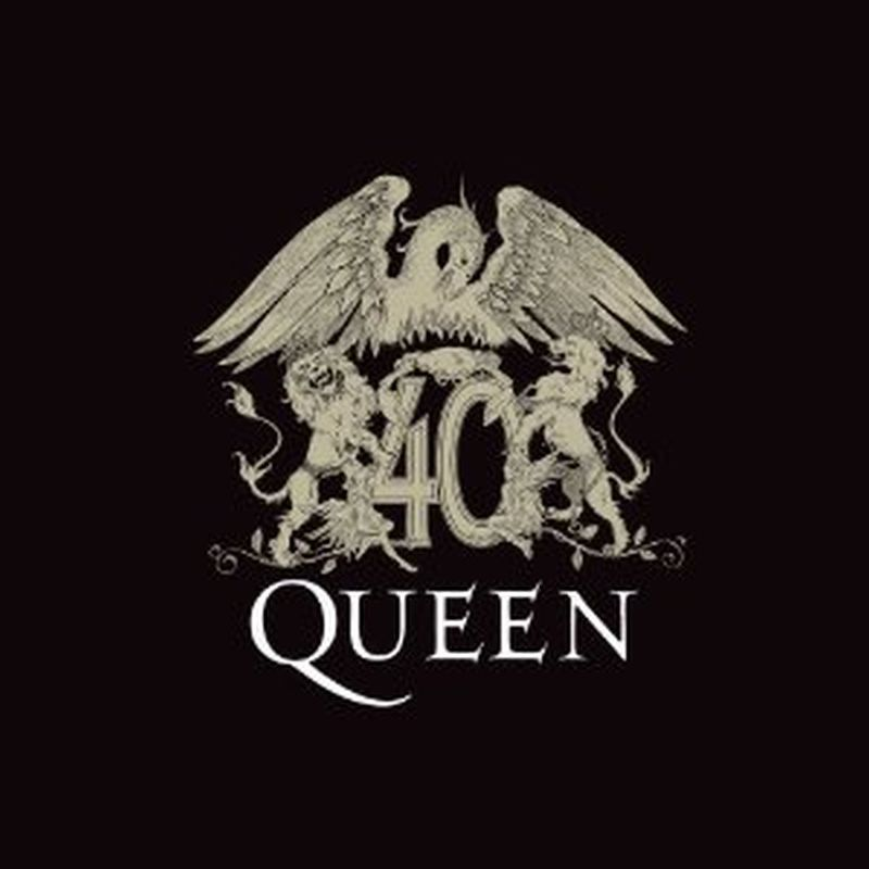 Queen - Queen 40 (limited Edition Collector's Box W/rarities Discs - 10 Cd Set)
