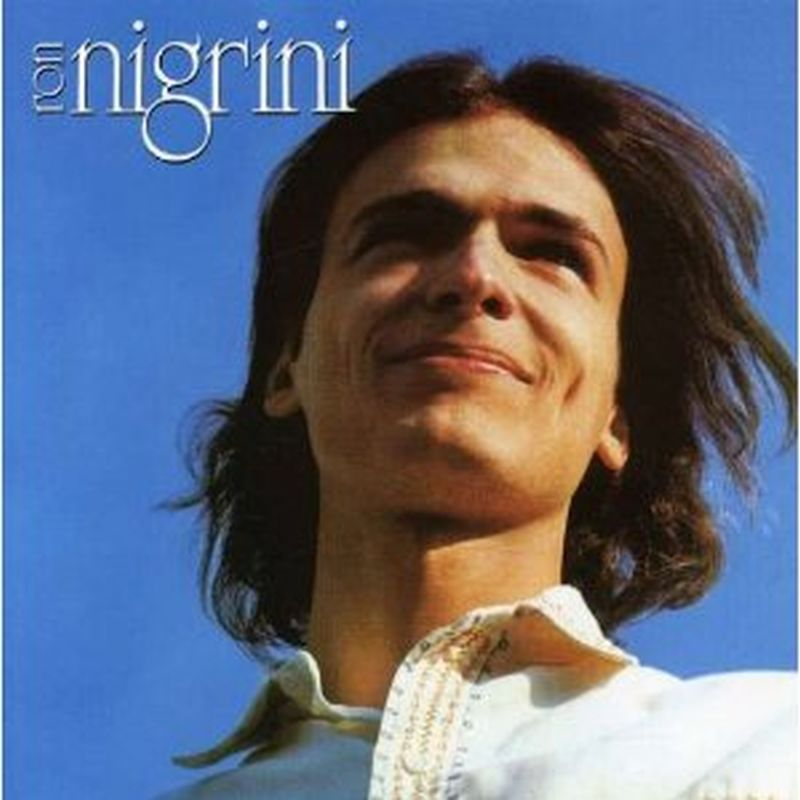 Ron Nigrini