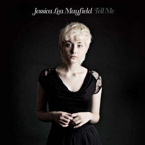 Jessica Lea Mayfield - Tell Me (180g - Vinyl+cd)