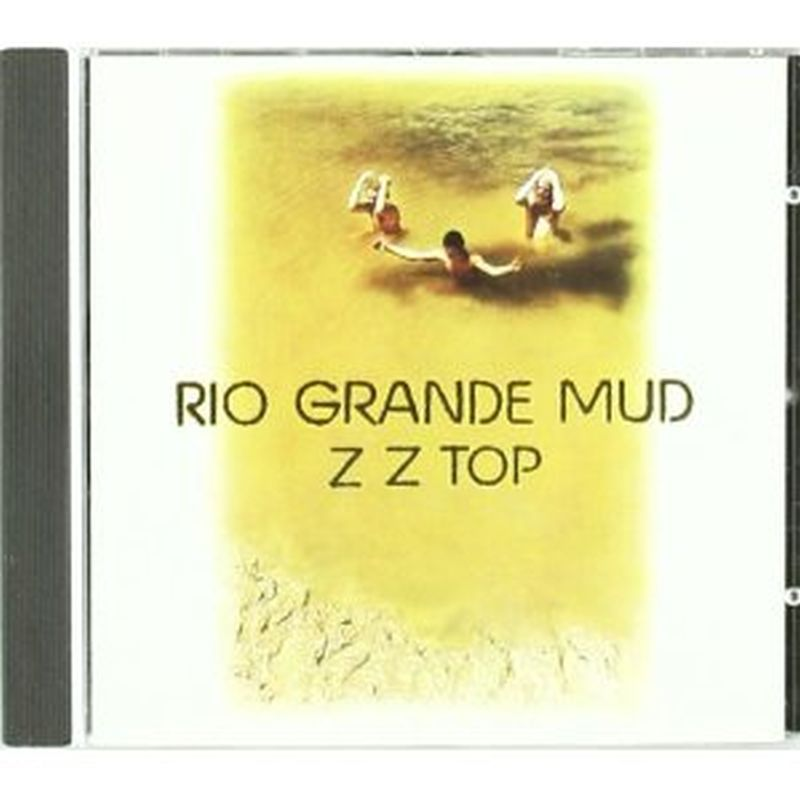 Zz Top - Rio Grande Mud - Cd