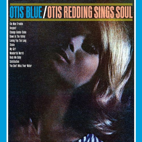 Otis Redding - Otis Redding Sings Soul (180 Gram - Vinyl)