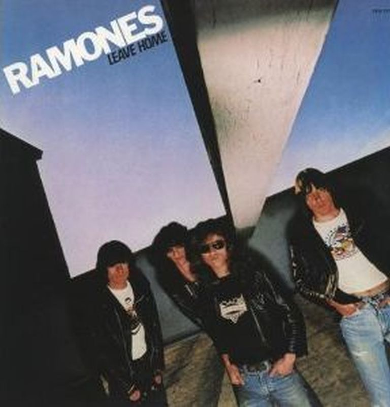 Ramones - Leave Home (180 Gram - Lp)