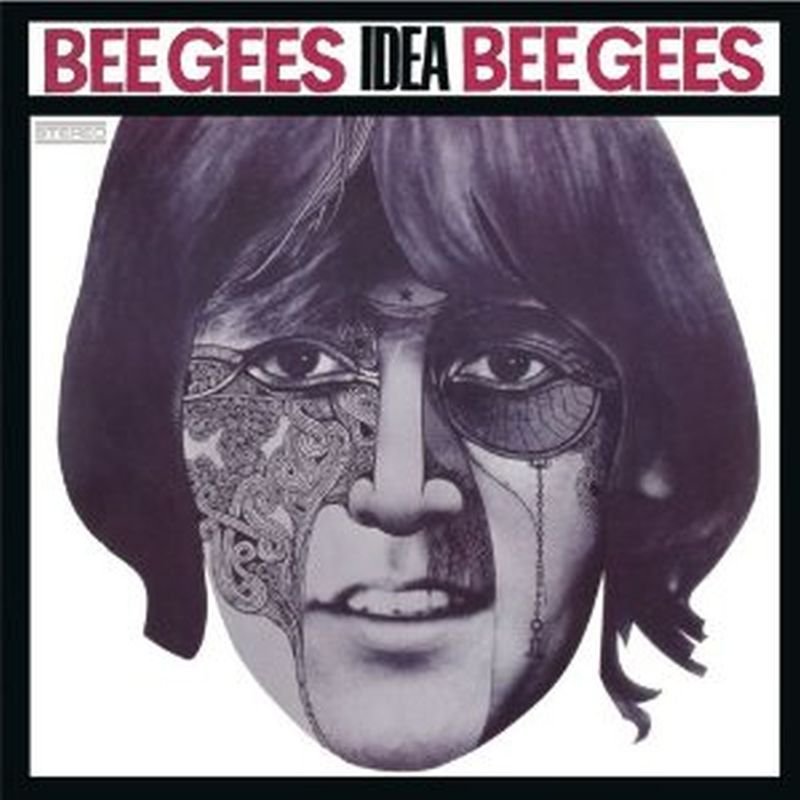 Bee Gees - Idea - Cd