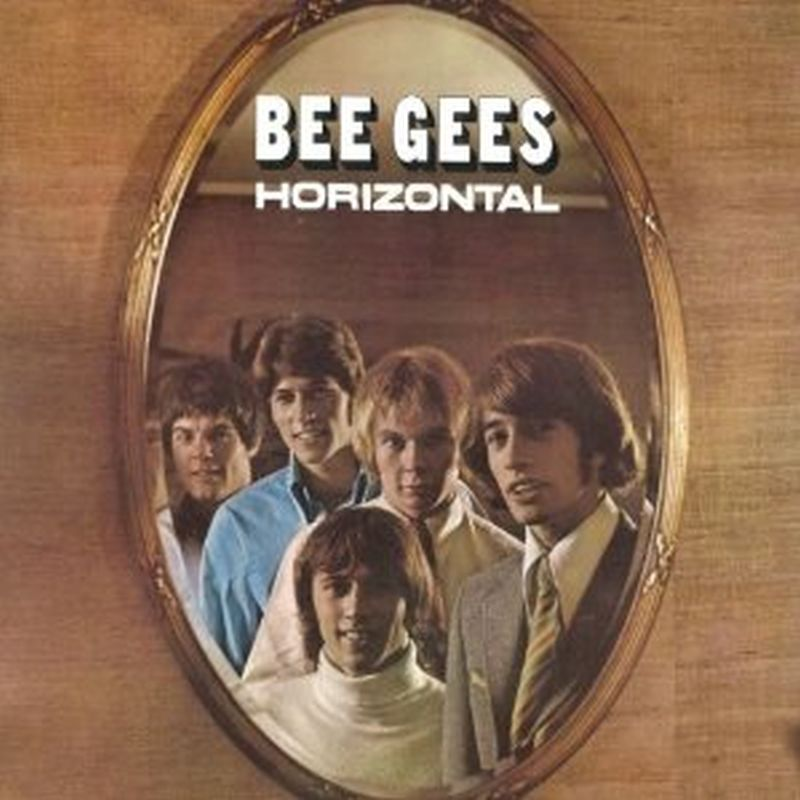 Bee Gees - Horizontal - Cd