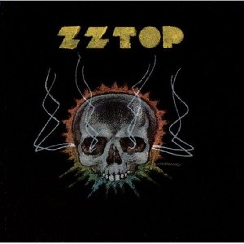 Zz Top - Deguello (180g - Vinyl)