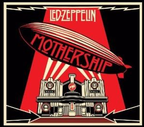 Led Zeppelin - Mothership: Very Best (w/ 20-page Booklet/180 Gram - 4 Vinyl Set)