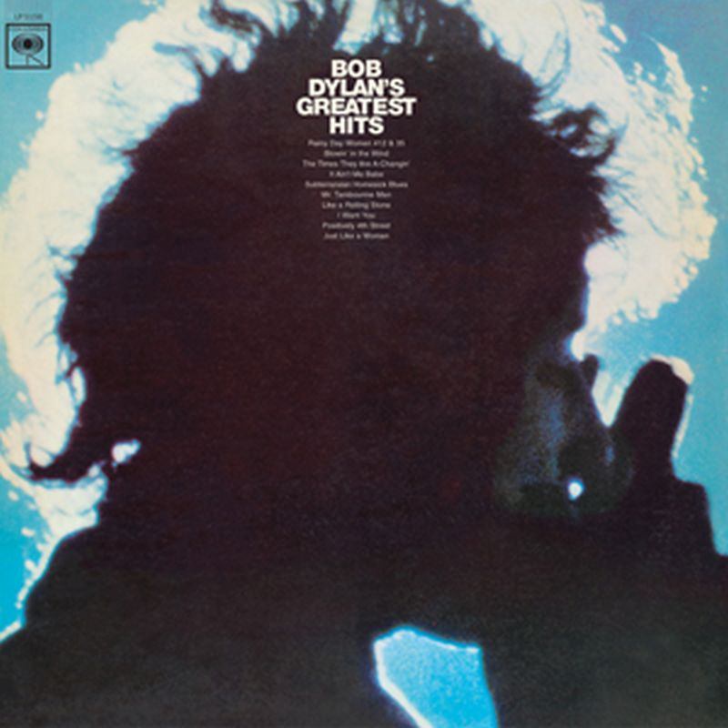 Bob Dylan - Vol. 1: Greatest Hits (mono - Vinyl)