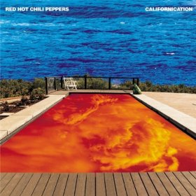 Red Hot Chili Peppers - Californication - 2 Vinyl Set