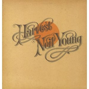 Neil Young - Harvest (180g - Lp)