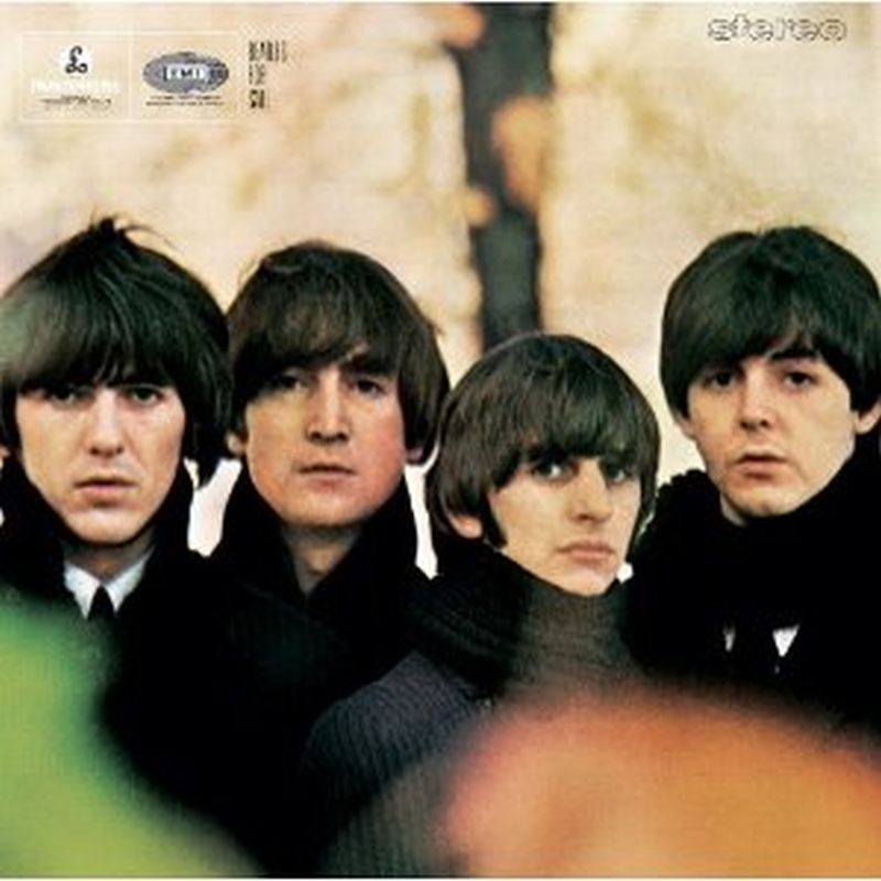 Beatles - Beatles For Sale (remastered/180 Gram/gatefold - Vinyl)