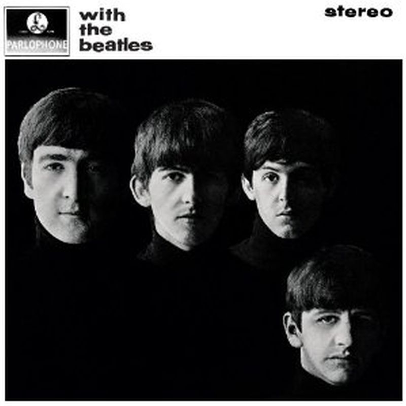 Beatles - With The Beatles (remastered/180 Gram - Vinyl)