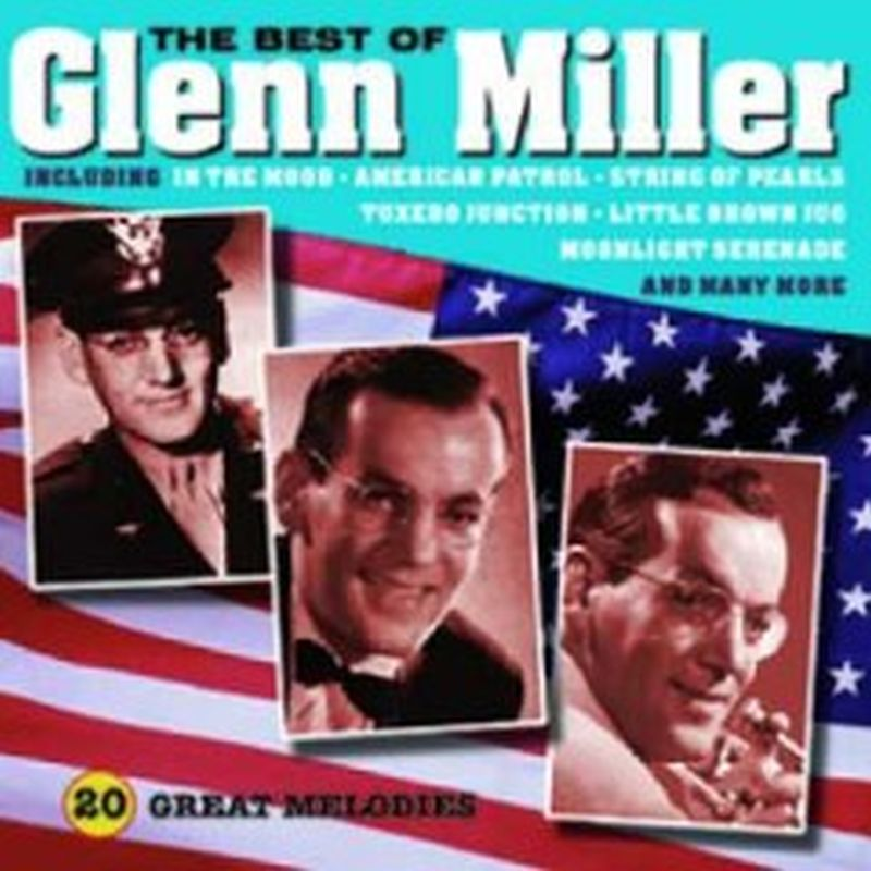 Glenn Miller - The Best Of - Cd
