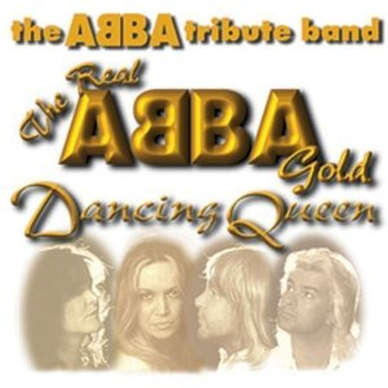 Real Abba Gold