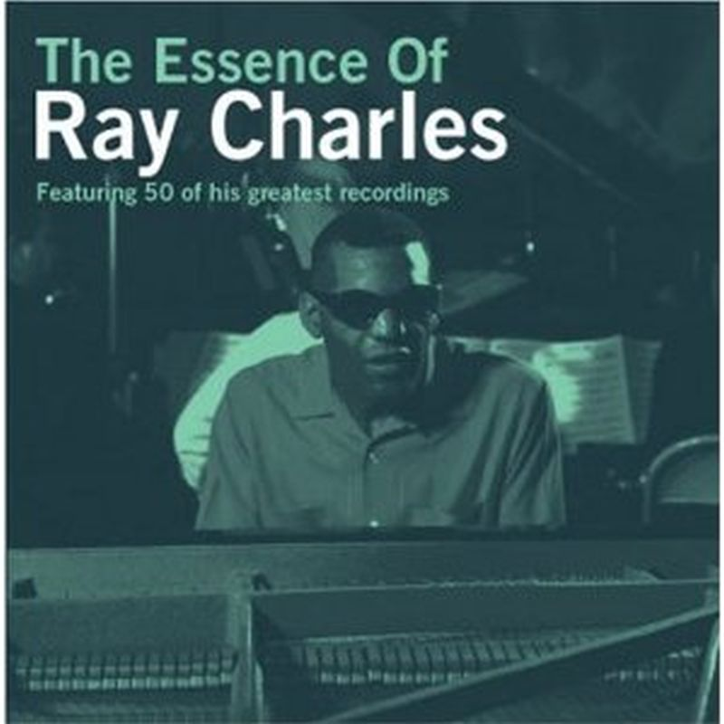 The Essence Of Ray Charles