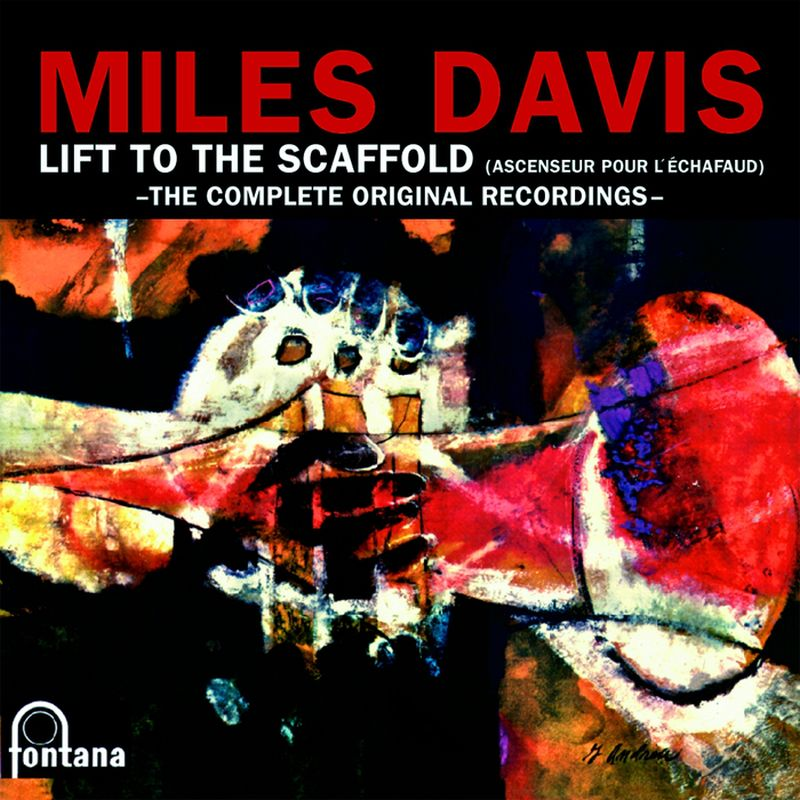 Miles Davis - Lift To The Scaffold (gatefold/180 Gram - Vinyl)