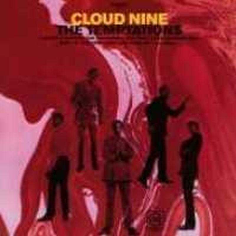 Temptations - Cloud Nine (180 Gram - Vinyl)