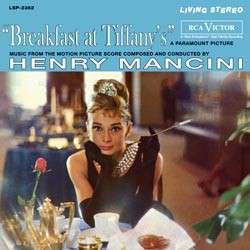 Henry Mancini - Breakfast At Tiffany's (180 Gram Virgin Vinyl - Vinyl)