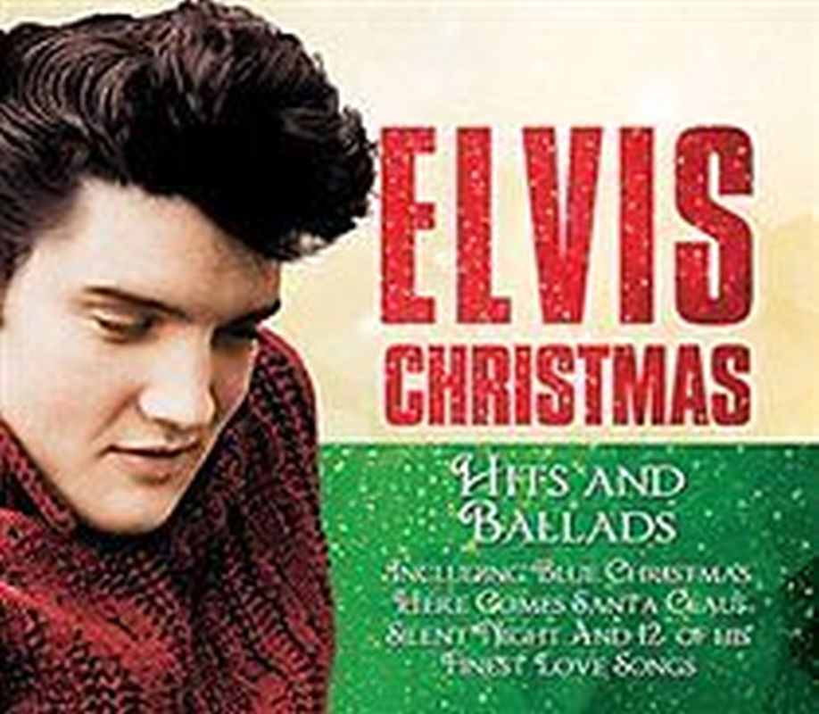 Elvis Presley - Elvis Christmas - Cd