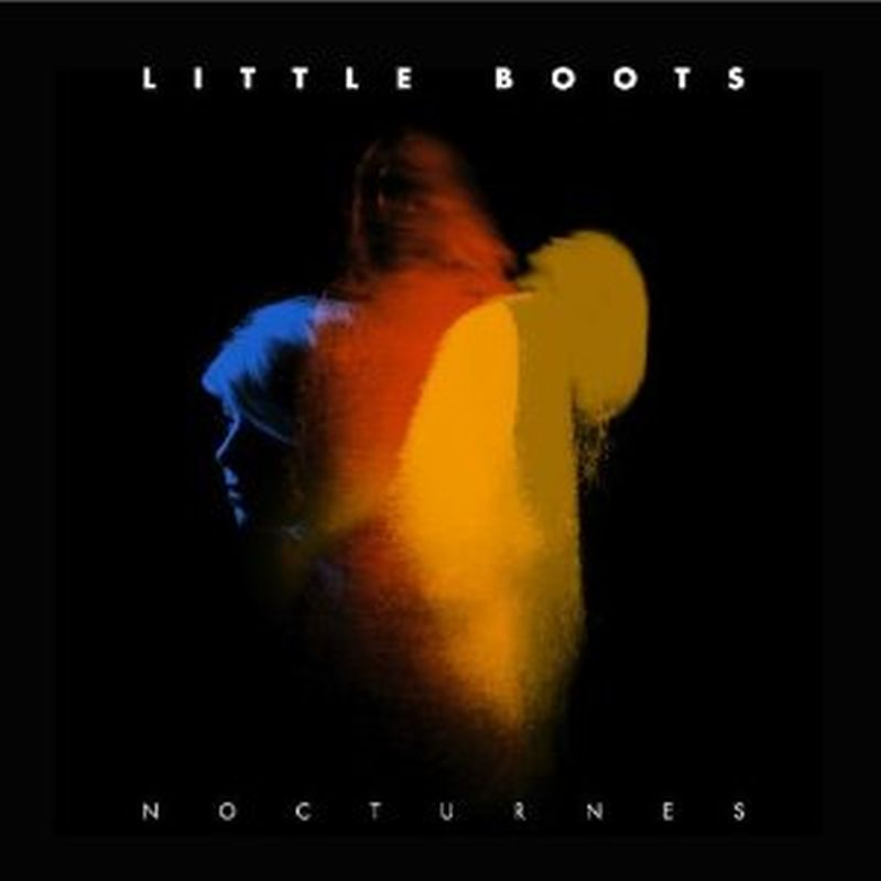 Little Boots - Nocturnes (digi - Cd)