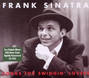 Frank Sinatra - Songs For Swingin' Lovers/songs... (bonus/rm - 2 Cd Set)