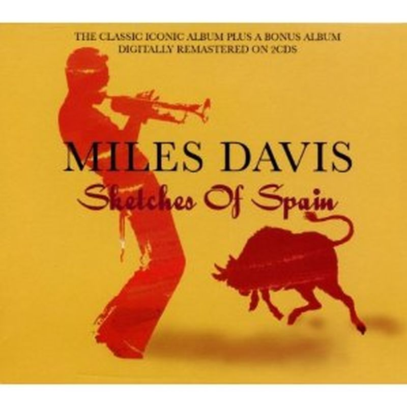 Miles Davis - Sketches Of Spain (rm - 2cd)