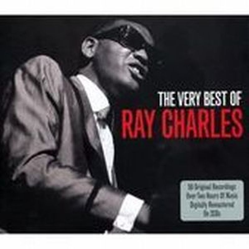 Ray Charles - Very Best Of Ray Charles(rm - 2cd)