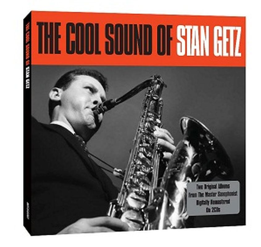 Stan Getz - The Cool Sound - 2 Cd Set