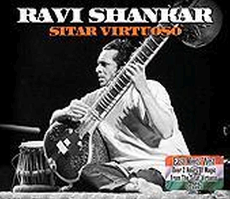 Sitar Virtuoso