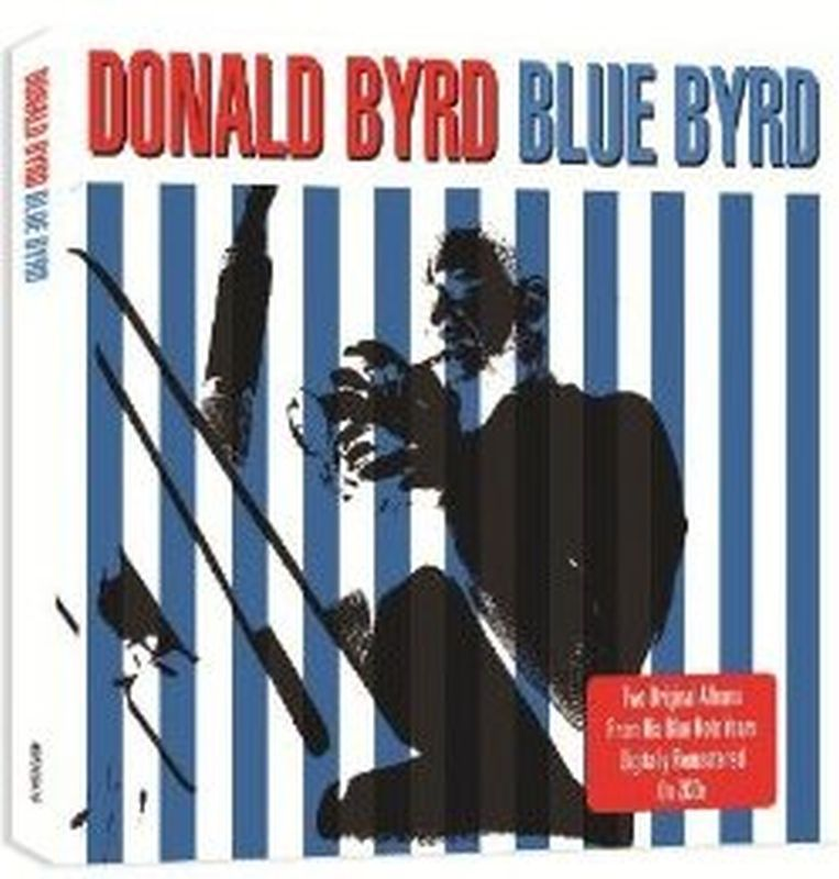Blue Byrd
