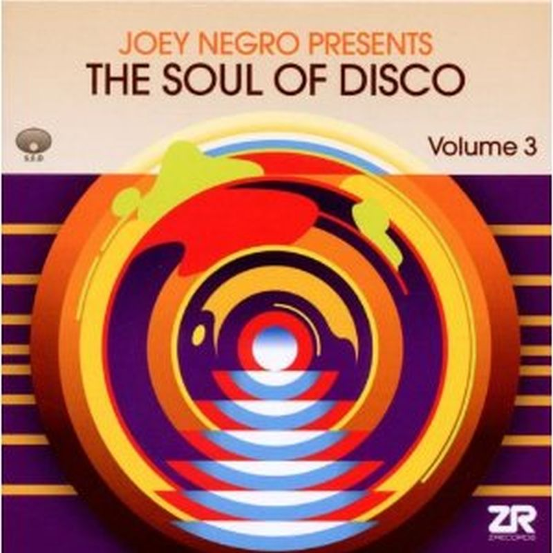 V3: The Soul Of Disco