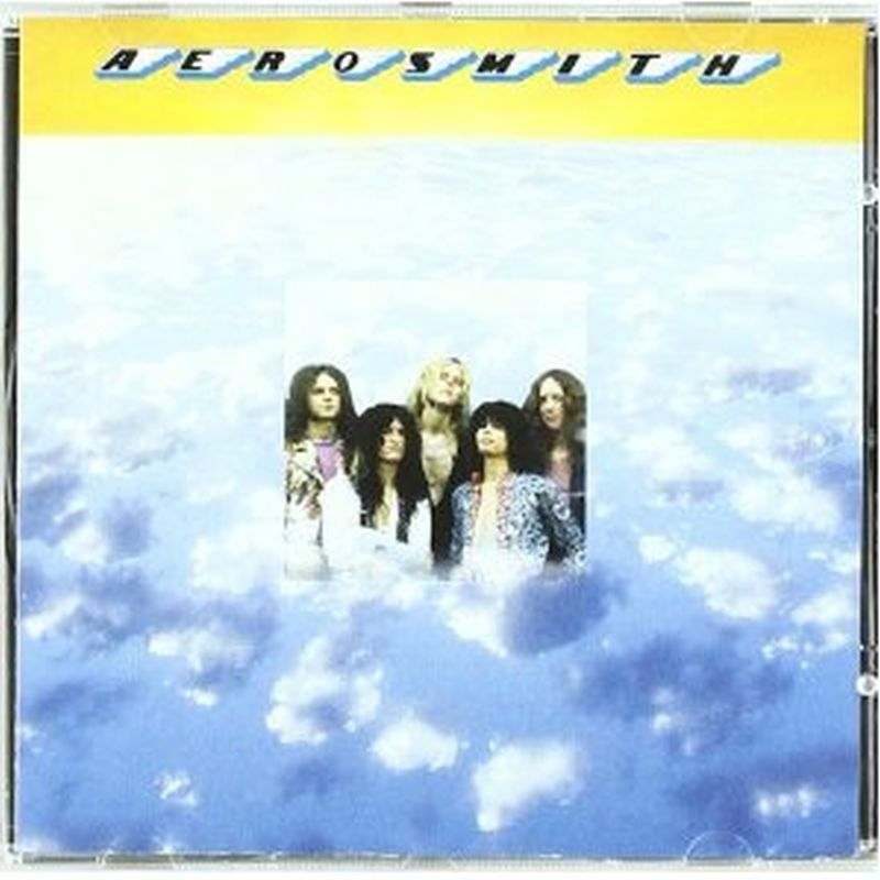 Aerosmith - Aerosmith (remastered - Cd)