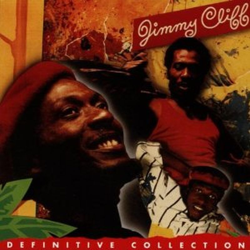 Jimmy Cliff - Definitive Collection - Cd