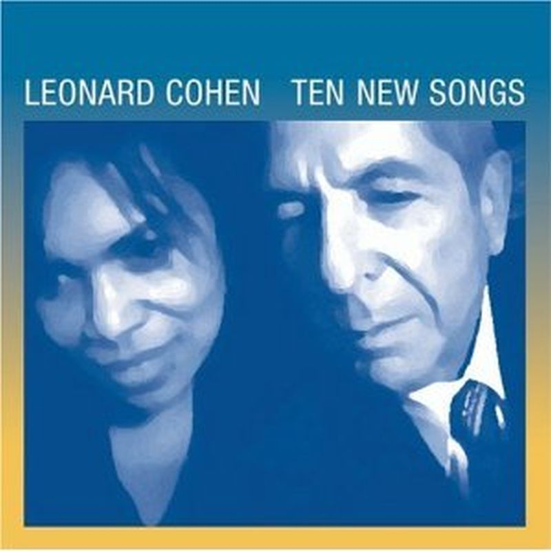 Leonard Cohen - Ten New Songs (180 Gram - Lp)