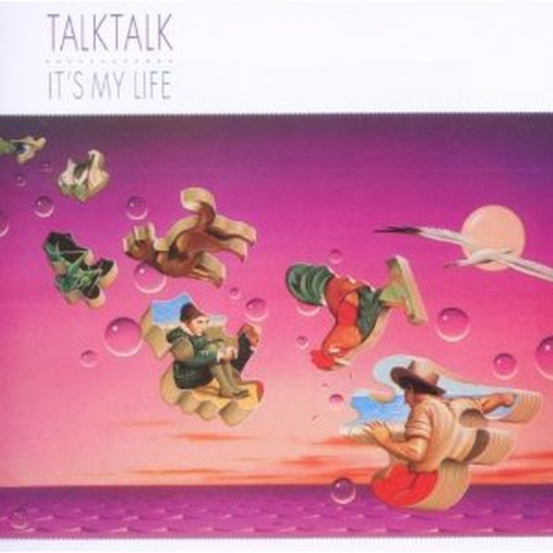 Talk Talk - It's My Life - Cd