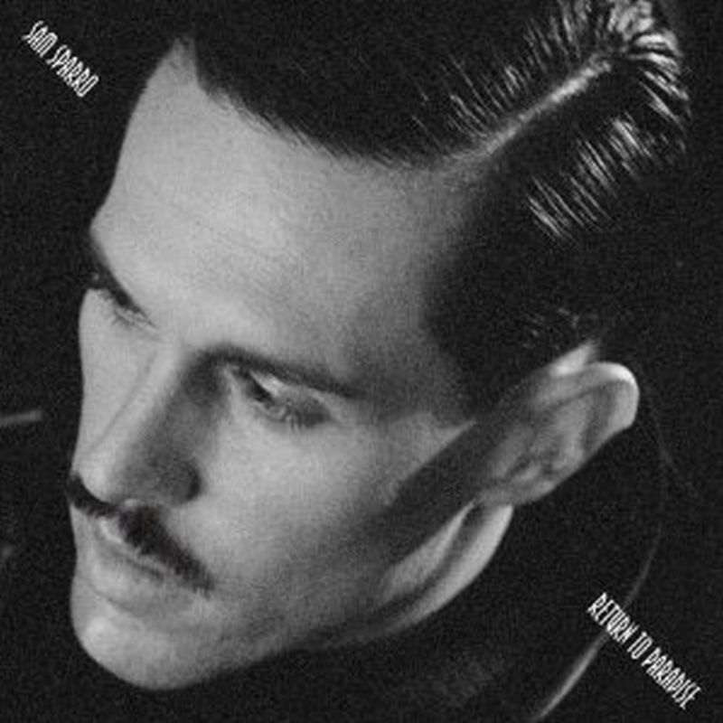 Sam Sparro - Return To Paradise - Cd