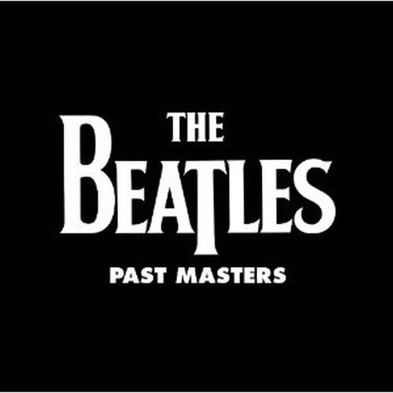 Beatles - Past Masters (remastered/180 Gram/gatefold - 2 Vinyl Set)