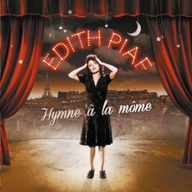Edith Piaf - Hymne A La Mome - 2 Cd Set
