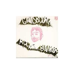Serge Gainsbourg - Rock Around The Bunker (180 Gram - Vinyl)