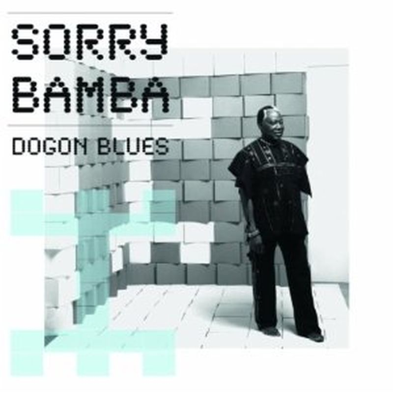 Dogon Blues