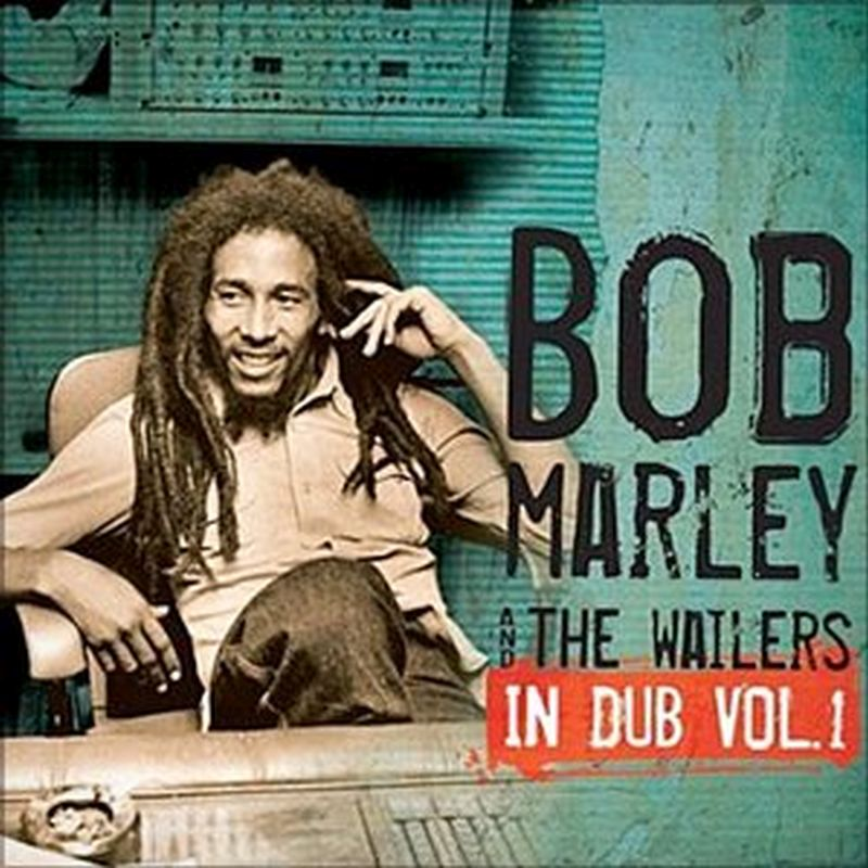 Bob Marley & The Wailers - Vol.1: In Dub - Vinyl