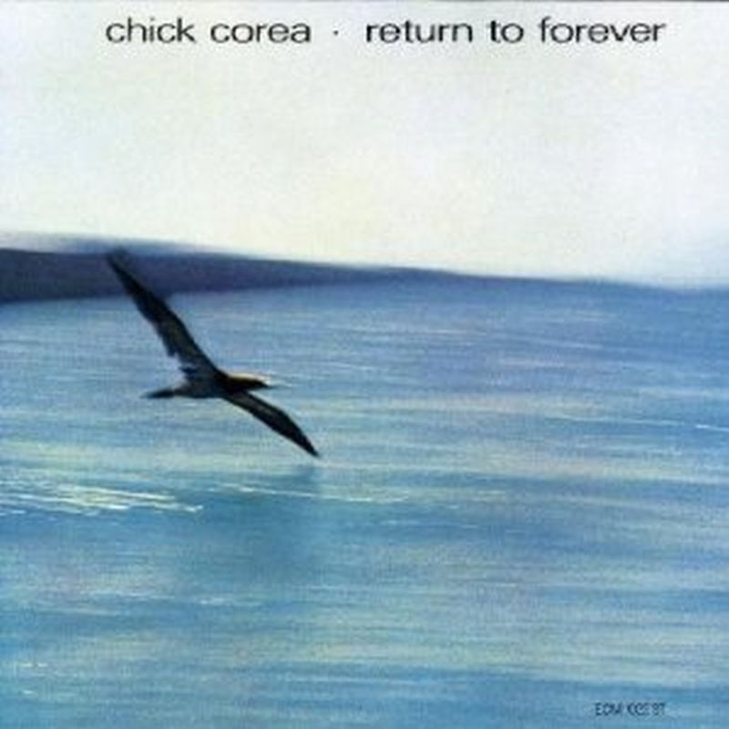 Chick Corea - Return To Forever (180 Gram - Vinyl)