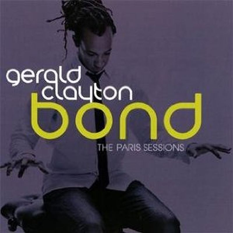 Bondparis Sessions