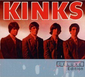 Kinks - Kinks (deluxe Edition - 2 Cd Set)